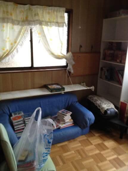 B2階洋室1
