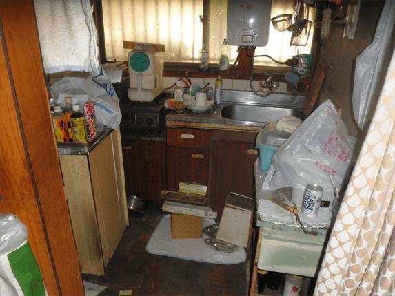 キッチンB1