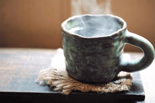 一日三杯のコーヒーで認知症予防