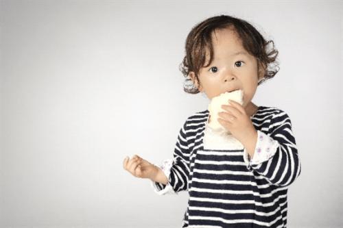 咀嚼、噛む力を維持することが重要